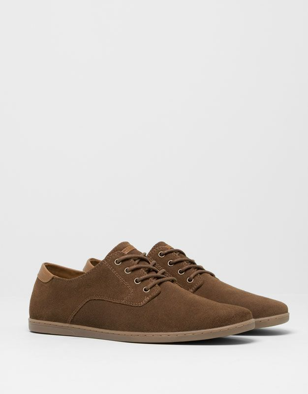 pull and bear zapatos