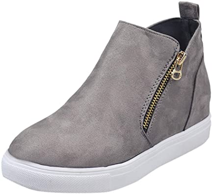 zapatos casuales mujer